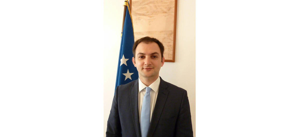 20 06 2016 801806 Ambasadori Qendrim Gashi