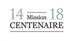 Logo Mission Centenaire